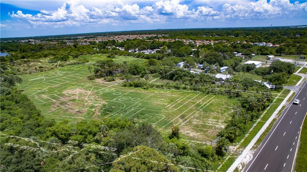 11850 S US HIGHWAY 41 Property Photo - GIBSONTON, FL real estate listing