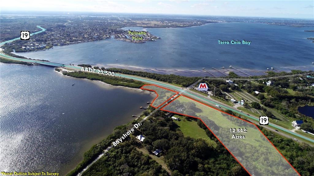 320 BAYSHORE DRIVE Property Photo - TERRA CEIA, FL real estate listing