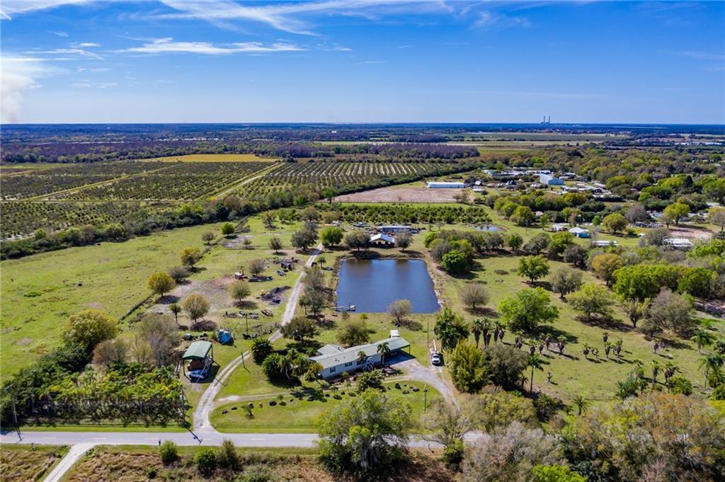 5711 BISHOP ROAD Property Photo - WIMAUMA, FL real estate listing