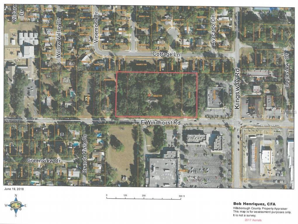 502 E Windhorst Road Property Photo