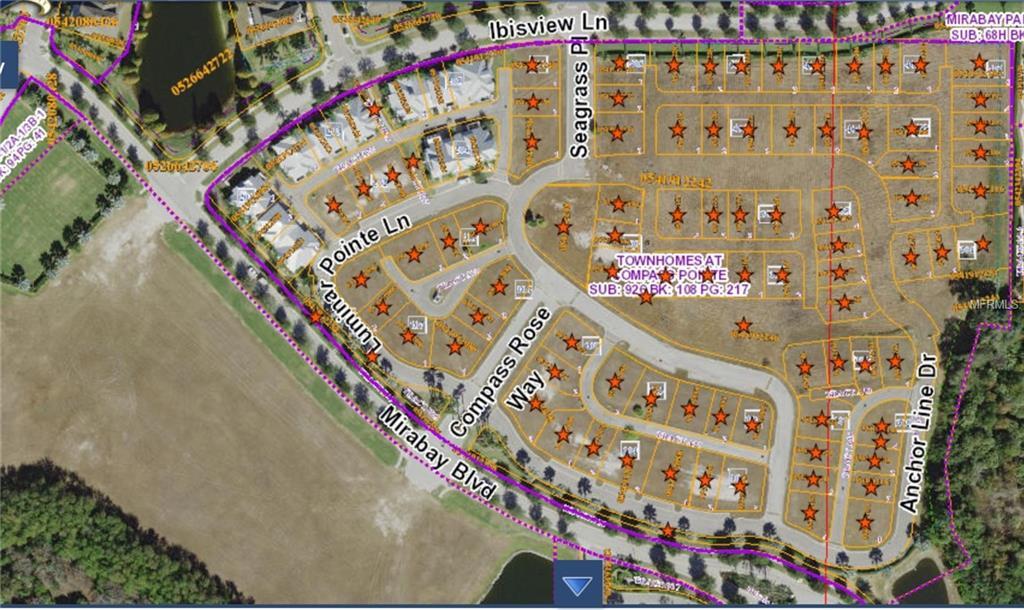 5514 COMPASS ROSE WAY Property Photo - APOLLO BEACH, FL real estate listing