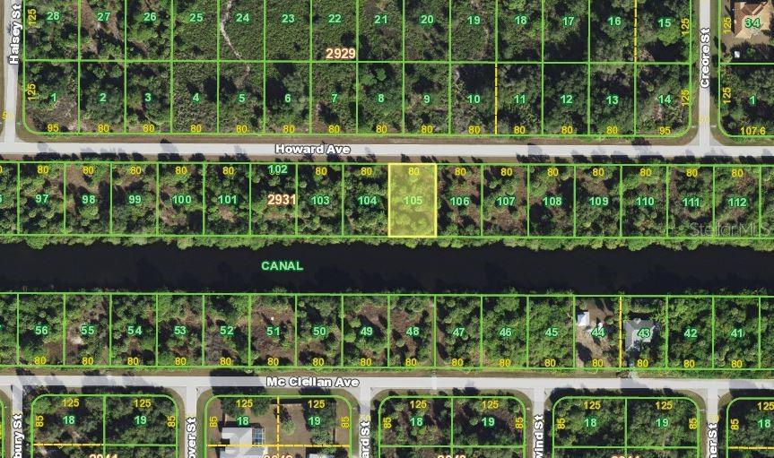 14335 Howard Avenue Property Photo