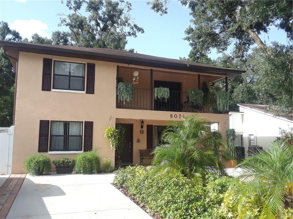 807 W MINNEHAHA ST #1/2 Property Photo - TAMPA, FL real estate listing