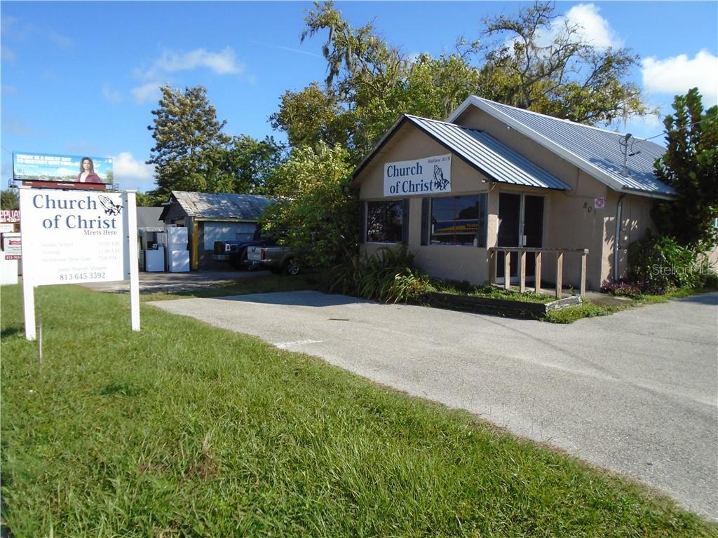 811 N Us Highway 41 Property Photo