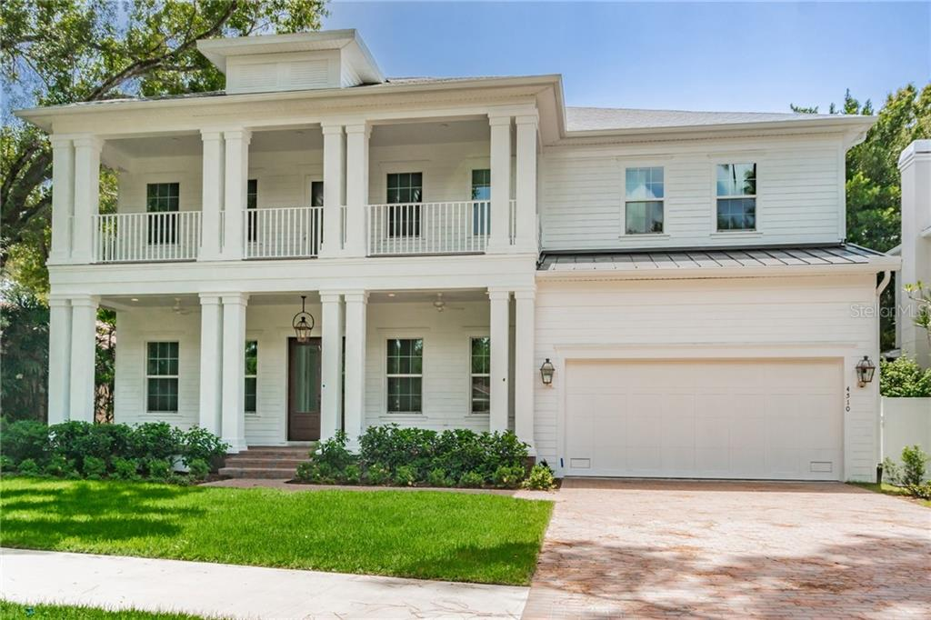 4510 W ROSEMERE ROAD Property Photo - TAMPA, FL real estate listing