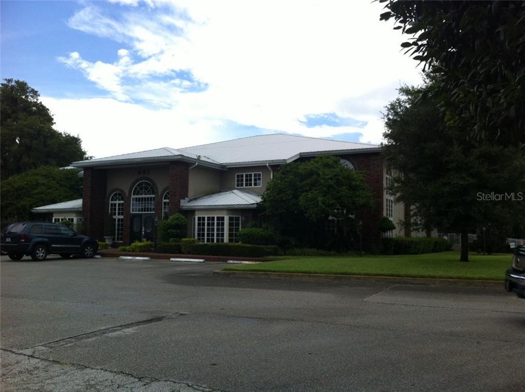607 S Alexander Street Property Photo