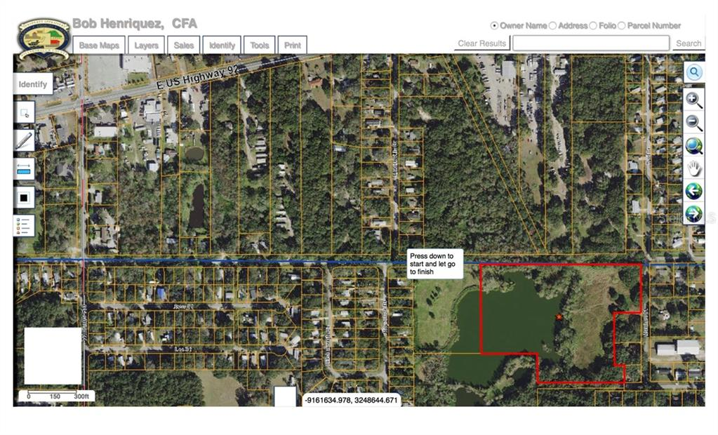 5350 MURRHEE ST Property Photo - SEFFNER, FL real estate listing
