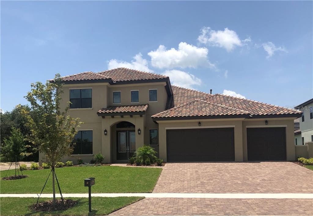 14903 TAVARES MILL AVENUE Property Photo - LITHIA, FL real estate listing