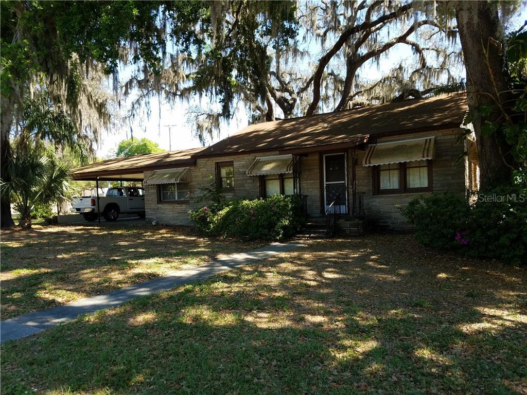 3917 Orange Street Property Photo