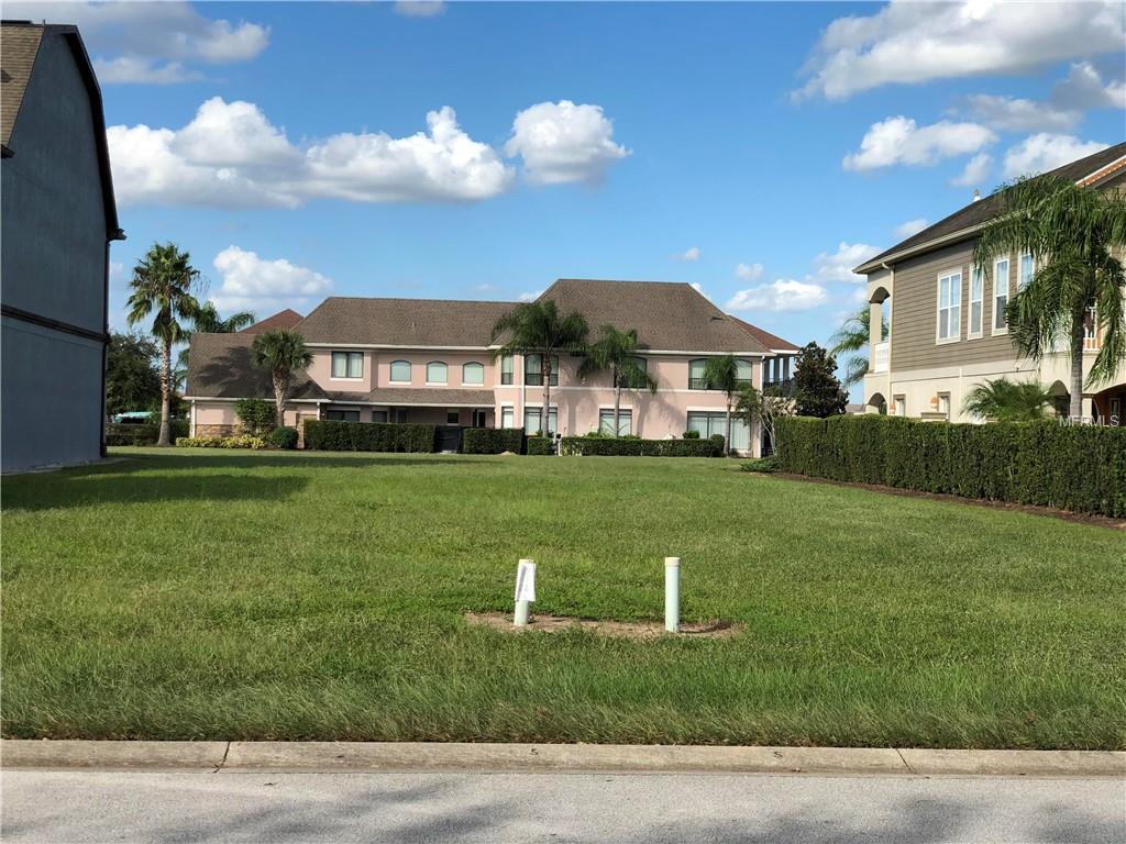 7463 EXCITEMENT DR Property Photo - REUNION, FL real estate listing