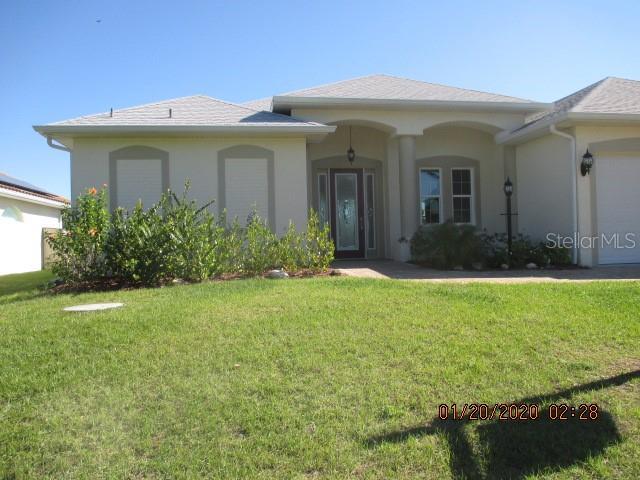 8410 Santa Cruz Dr Property Photo