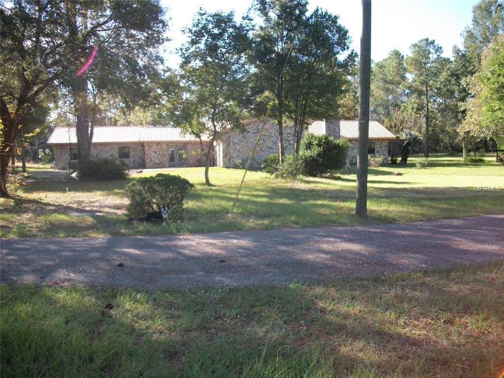8845 S LECANTO HWY Property Photo - LECANTO, FL real estate listing