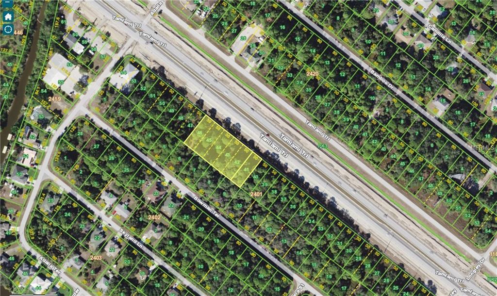 367 TAMIAMI TRL Property Photo - PORT CHARLOTTE, FL real estate listing