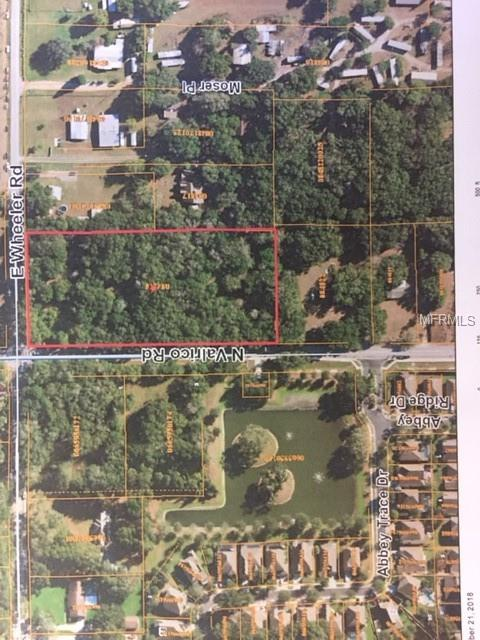 12701 E WHEELER ROAD Property Photo - DOVER, FL real estate listing