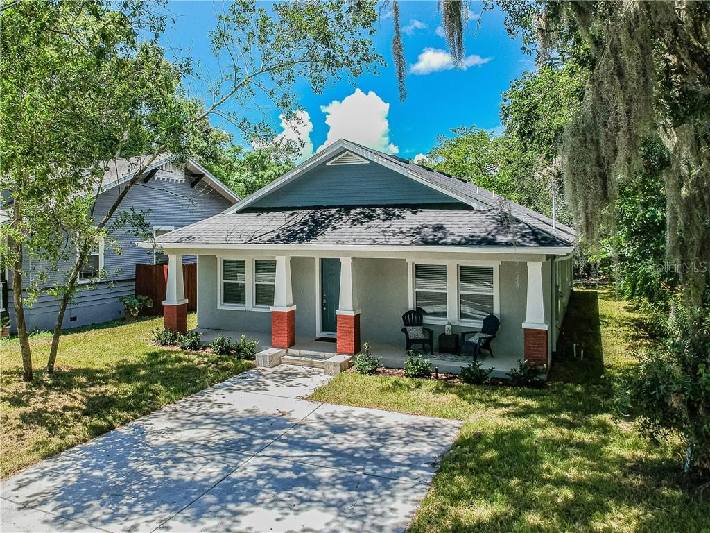 3610 N TAMPA STREET Property Photo - TAMPA, FL real estate listing
