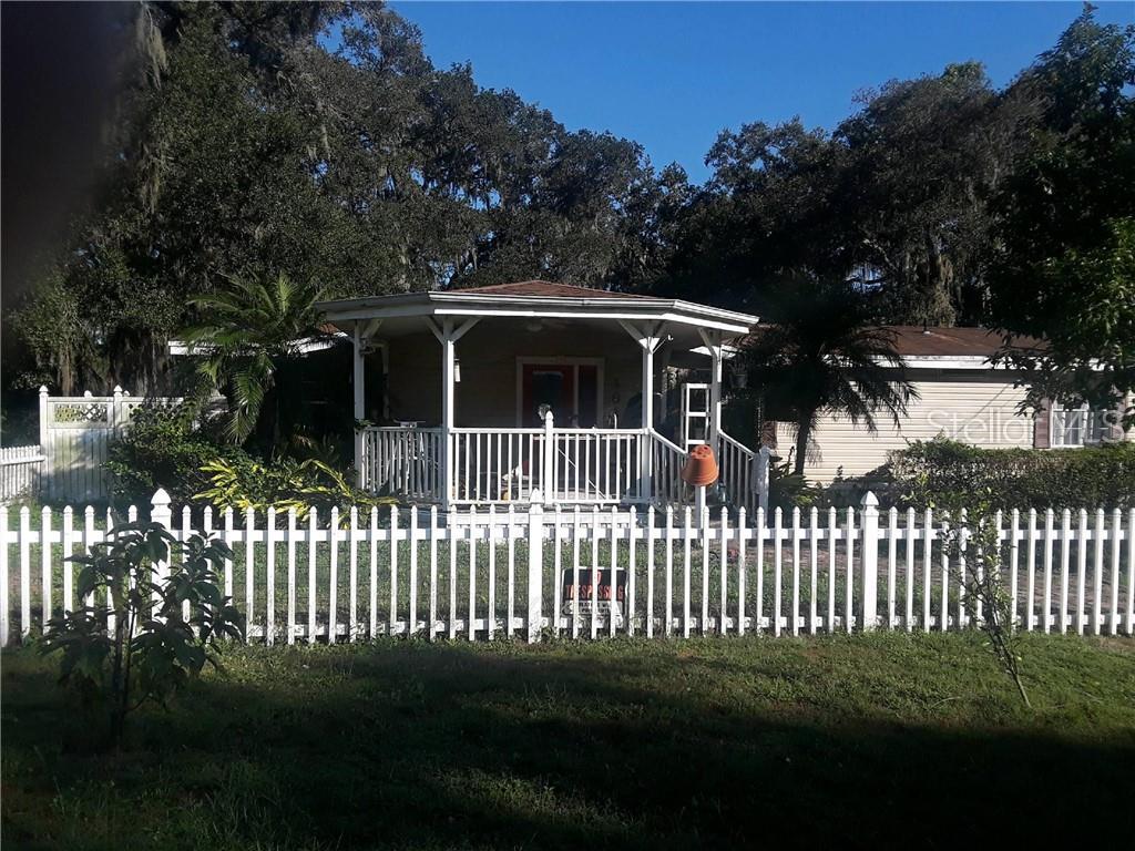 4810 Dusty Oak Drive Property Photo