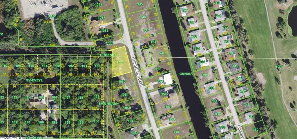 145 Boundary Blvd Property Photo