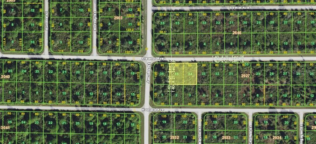 14007 Eleanor Avenue Property Photo