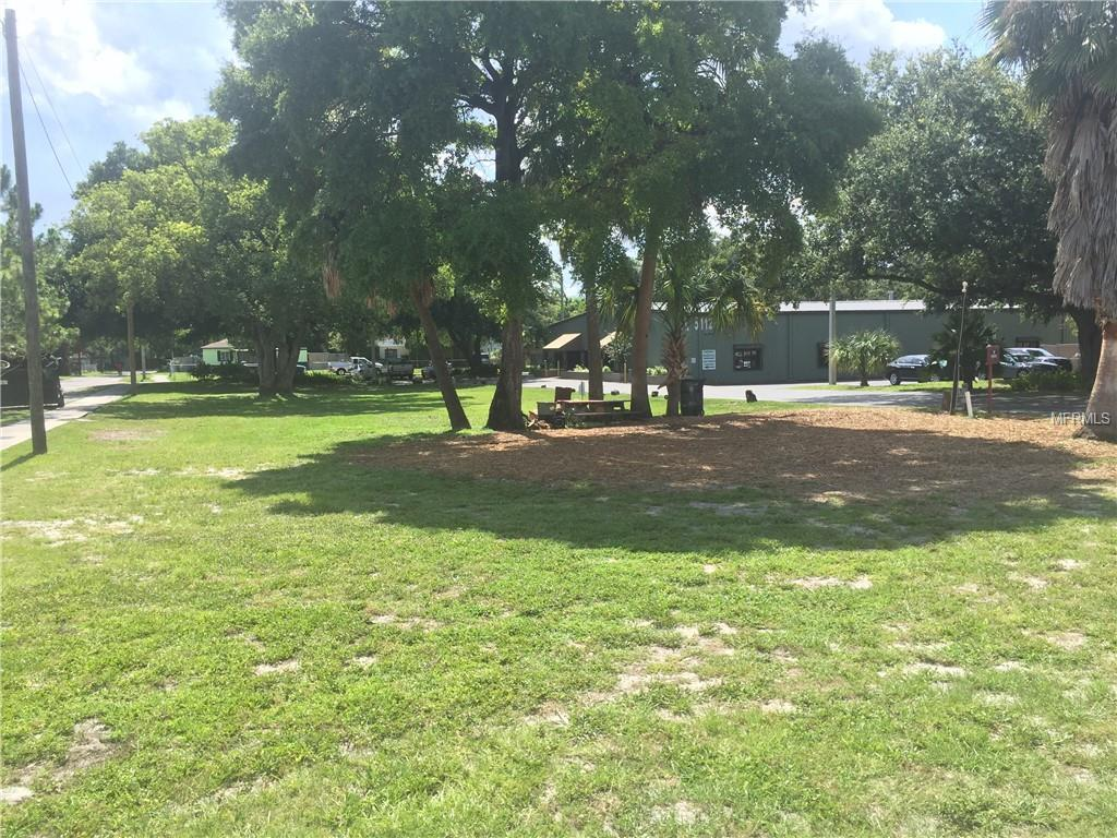 5112 N 22nd Street #parcel B Property Photo