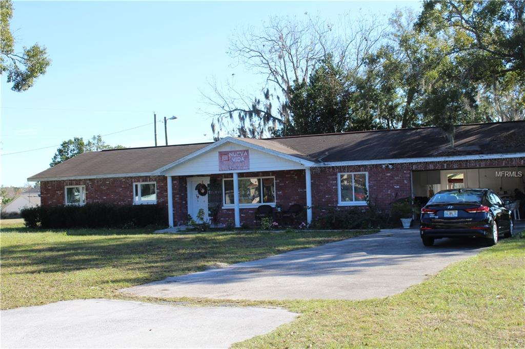 2827 MAX SMITH RD Property Photo - LUTZ, FL real estate listing