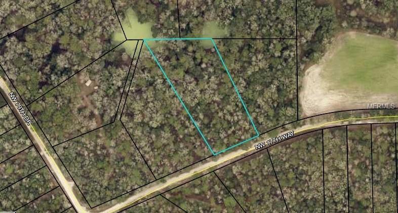 NW 17 WAY Property Photo - JASPER, FL real estate listing