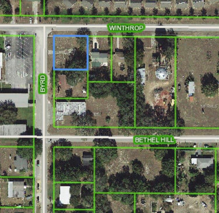 506 N BYRD AVE Property Photo - AVON PARK, FL real estate listing