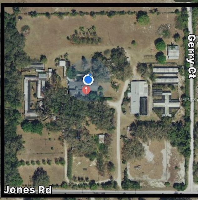 5873 JONES ROAD Property Photo - SAINT CLOUD, FL real estate listing