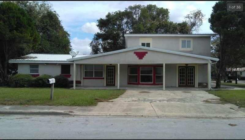 603 NE ABERDEEN AVENUE Property Photo - LAKE CITY, FL real estate listing