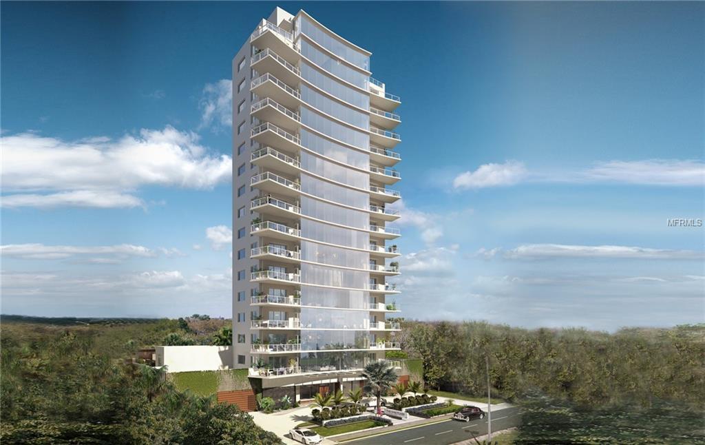 2619 Bayshore Boulevard #1600 Property Photo