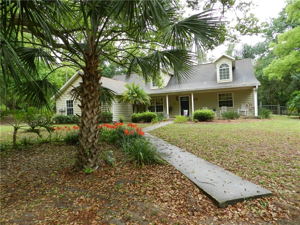 36442 STATE ROAD 52 Property Photo - DADE CITY, FL real estate listing