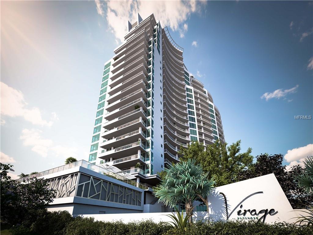2900 W JULIA ST #2302 Property Photo - TAMPA, FL real estate listing