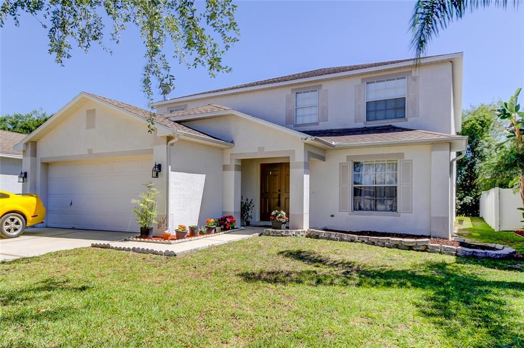 7118 HAMILTON PARK BLVD Property Photo - TAMPA, FL real estate listing