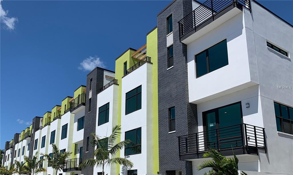 941 ARLINGTON AVENUE N #28 Property Photo - SAINT PETERSBURG, FL real estate listing