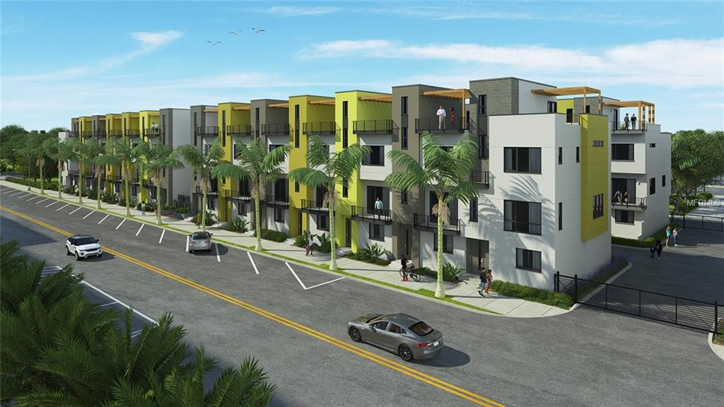 961 ARLINGTON AVE N #33 Property Photo - SAINT PETERSBURG, FL real estate listing
