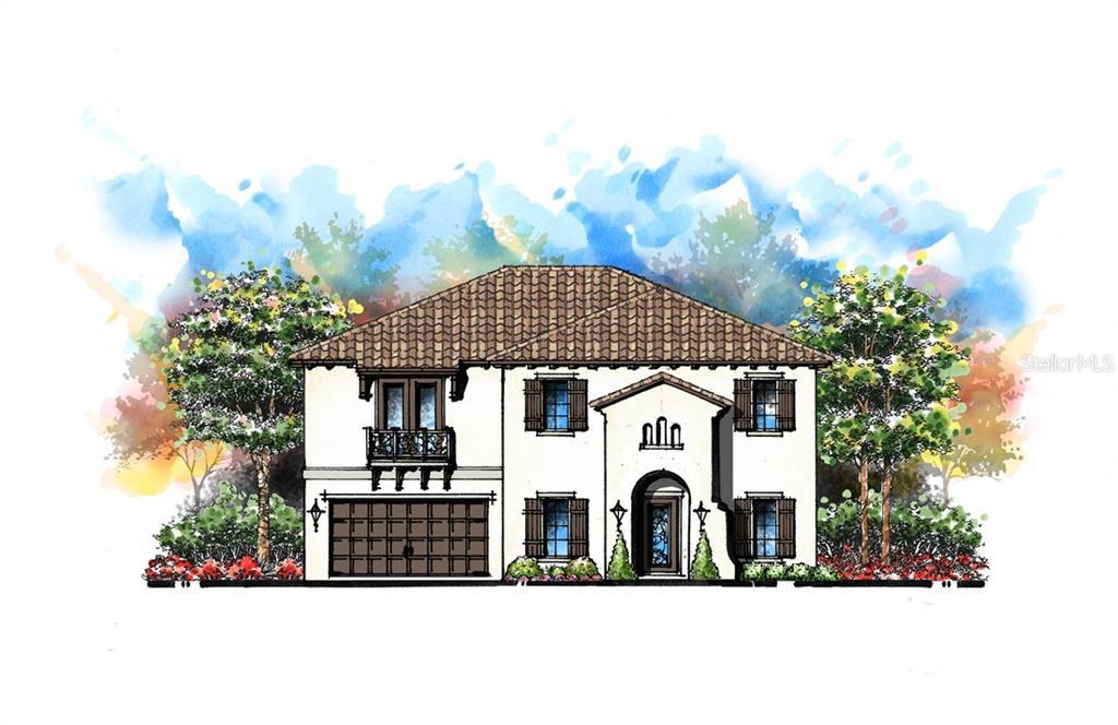 4617 W SYLVAN RAMBLE ST Property Photo - TAMPA, FL real estate listing