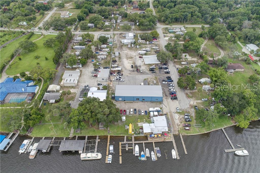 9810 VAUGHN STREET Property Photo - GIBSONTON, FL real estate listing