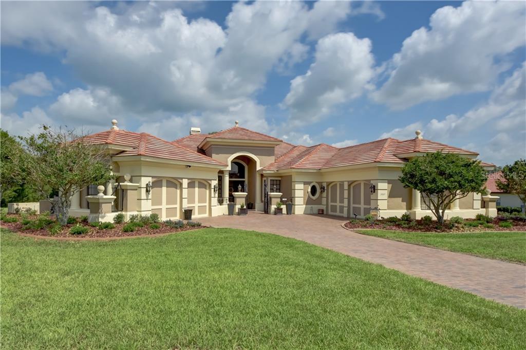 13337 CARNOUSTIE CIR Property Photo - DADE CITY, FL real estate listing