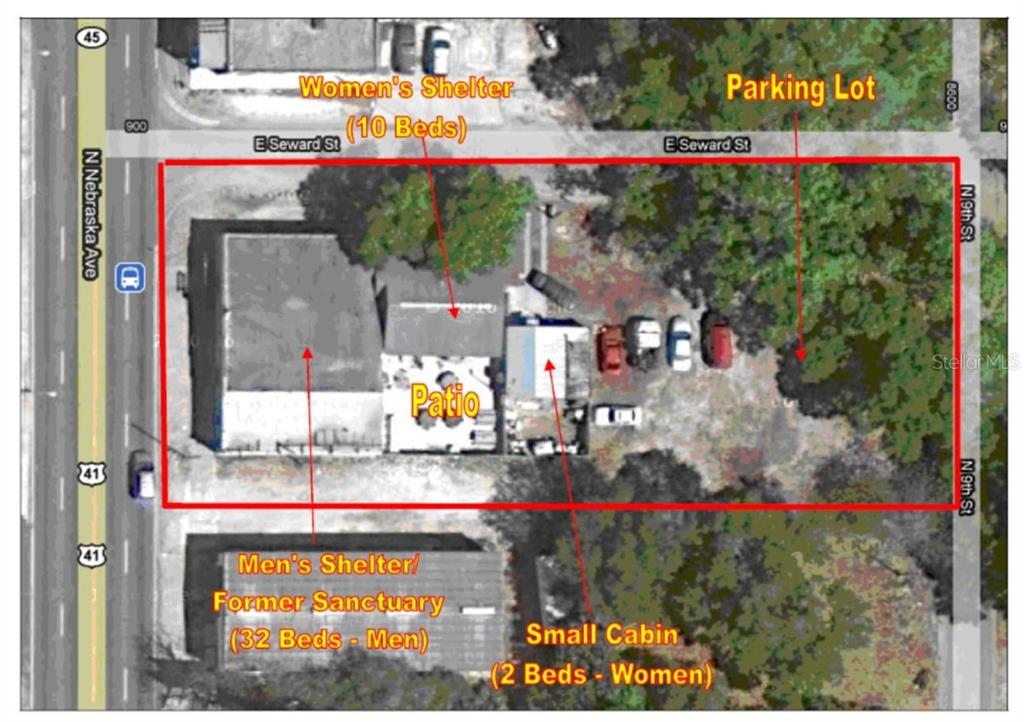 8531 N NEBRASKA AVENUE Property Photo - TAMPA, FL real estate listing