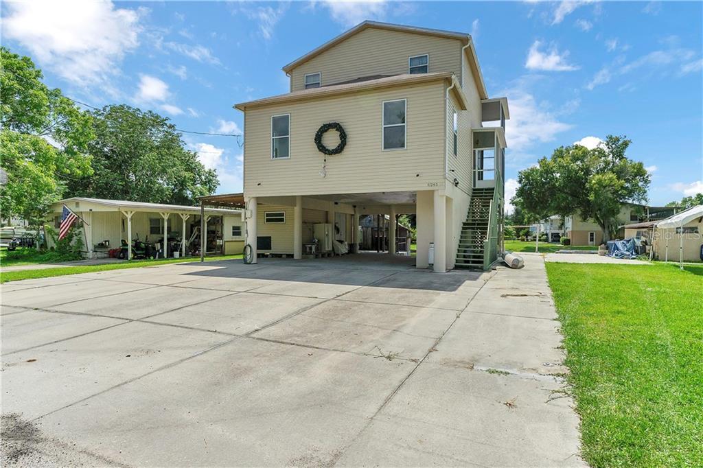 6245 Island Drive Property Photo