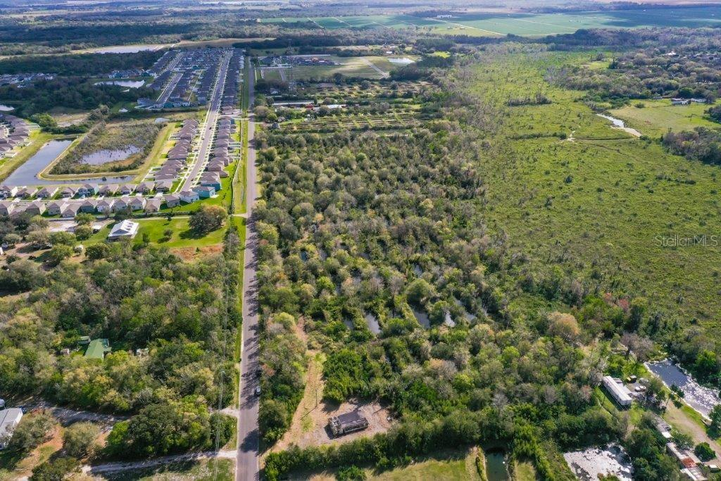 11809 SUMNER ROAD Property Photo - WIMAUMA, FL real estate listing