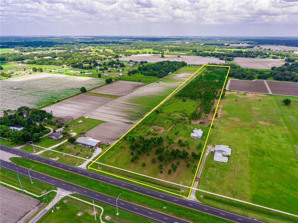 4902 James L Redman Pkwy Property Photo