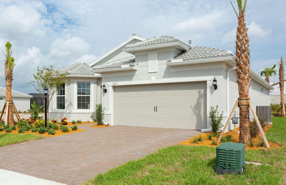 12311 CRANSTON WAY Property Photo