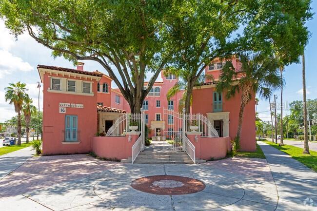 16 DAVIS BOULEVARD, TAMPA, FL 33606 - TAMPA, FL real estate listing