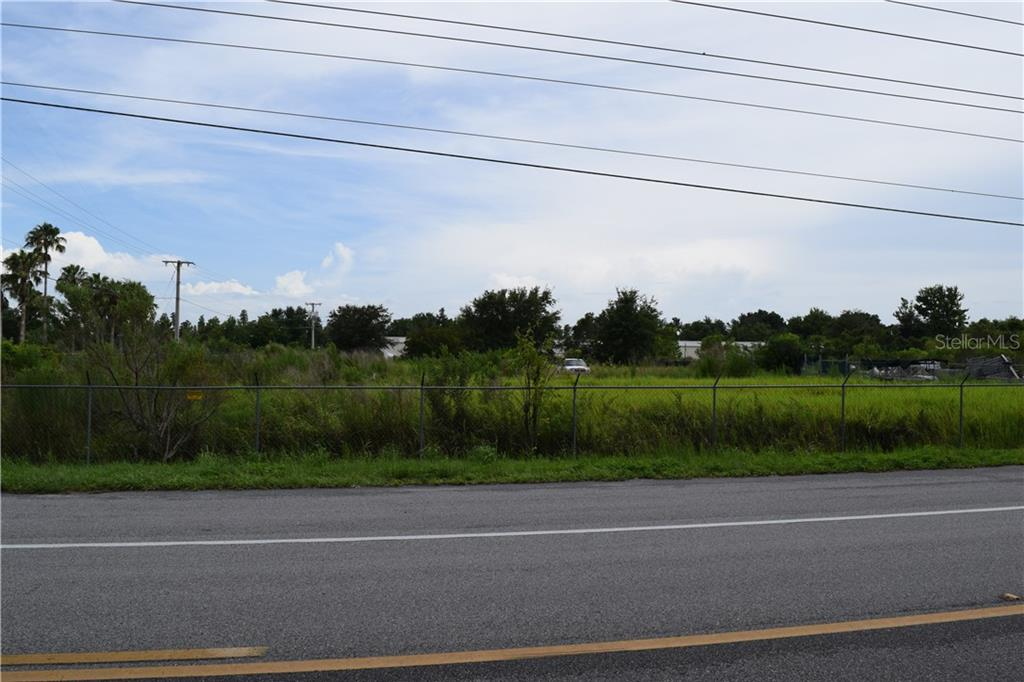 OLD POLK CITY RD Property Photo - LAKELAND, FL real estate listing