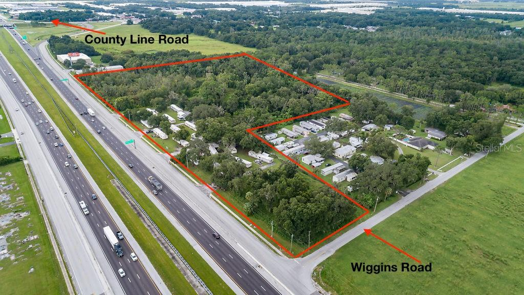 3811 S FRONTAGE RD #25 Property Photo - PLANT CITY, FL real estate listing