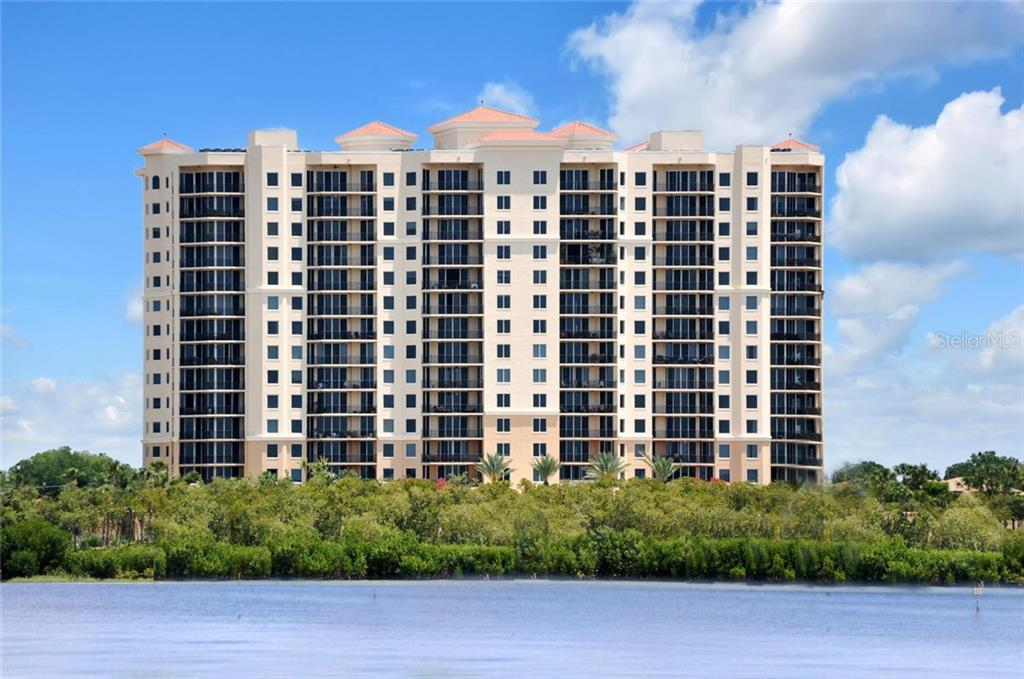 5823 BOWEN DANIEL DRIVE #906 Property Photo - TAMPA, FL real estate listing