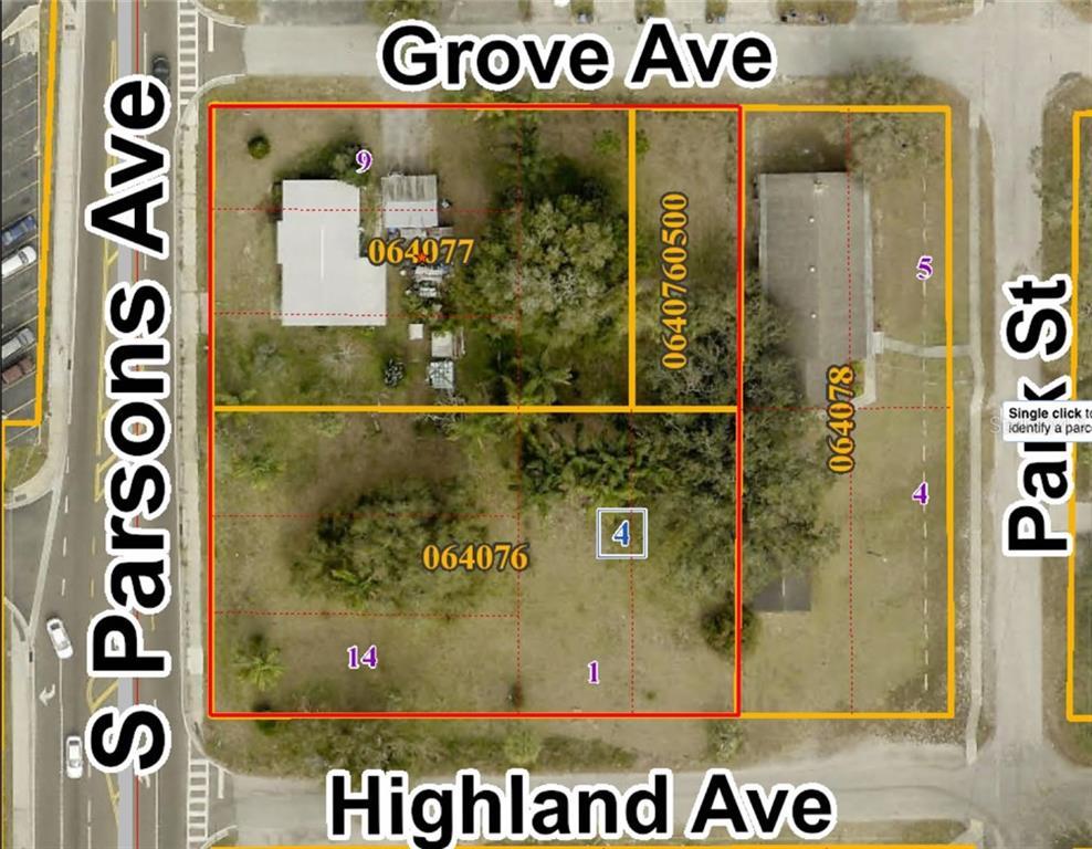 1506 N PARSONS AVE Property Photo - SEFFNER, FL real estate listing