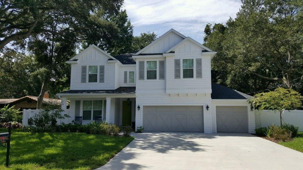 4307 W Corona Street Property Photo