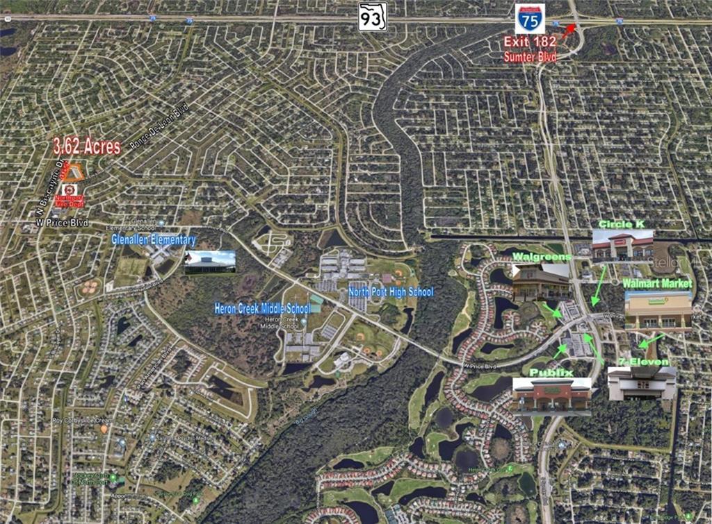 1200 N Biscayne Drive Property Photo