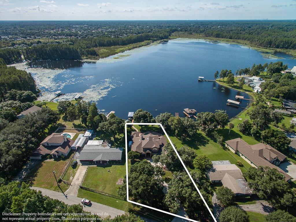 1834 DAIQUIRI LN Property Photo - LUTZ, FL real estate listing